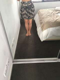 Zimmermann skirt