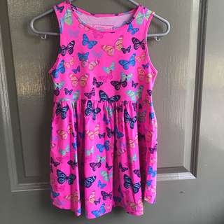 Preloved Young Dimension Dress