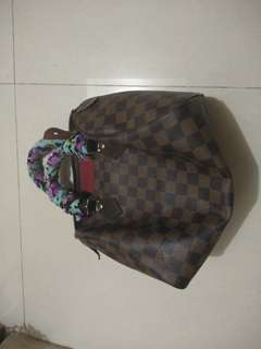 Authentic LV pre owned and still negotiable.