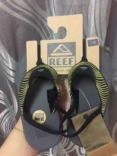 Shoes reef