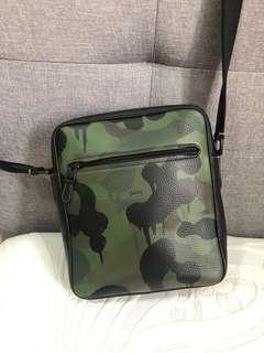 Original Coach Sling Bag limited edition
