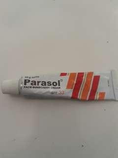 Parasol SPF 33
