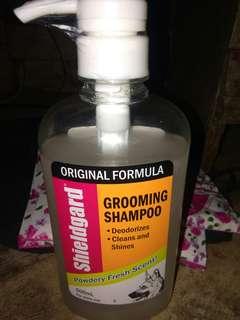 Shieldgard Grooming Shampoo