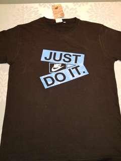 Brand new men's nike shirt