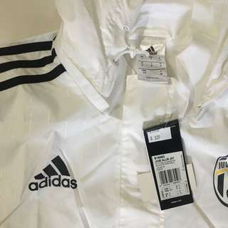 Original Adidas jacket with tag