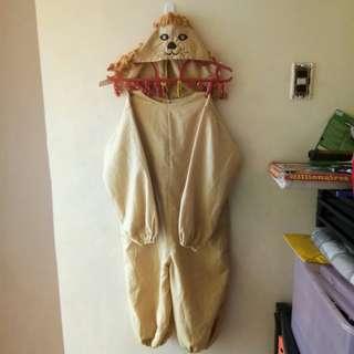 Lion costume for Boys/Girls