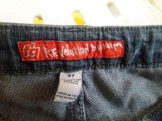 FG jeans