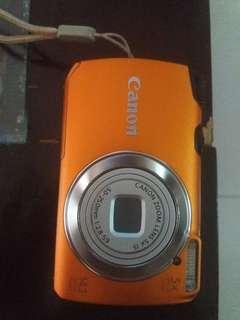 Canon Camera Digital 14 mega pixel