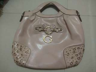 Authentic Guess  pre owned and still negotiable