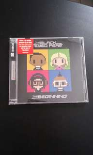 The Black Eyed Peas The Beginning Deluxe 2CD Album
