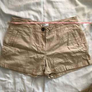 Forever 21 shorts size 12