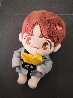 EXO BaekHyun Doll