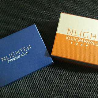 NLIGHTEN PRODUCTS