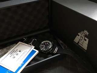 Seiko Prospex Golgo 13 SBDC021 Field Master Limited
