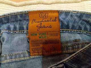 Herbench denim jeans