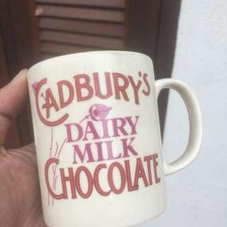 Bintage Cadbury Mug England Antik