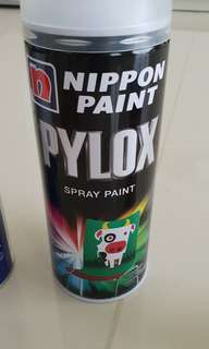 Nippon Paint Clear Lacquer Spray