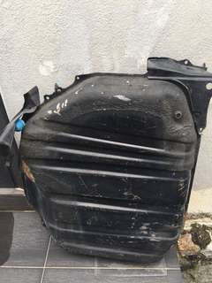 Original Honda Civic EK9 Fuel Tank