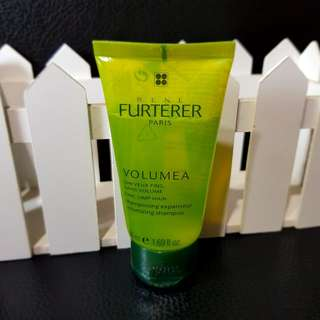 [Travel Size] Rene Furterer - Volumea Volumizing Shampoo