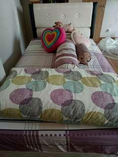 COMFORTA SPRING BED 120X200