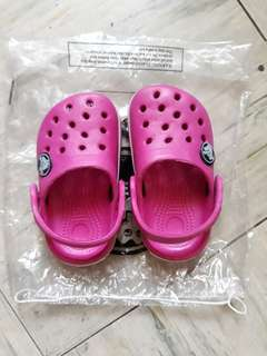 CROCS BABY SHOES