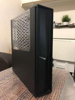 Silverstone銀欣 RVZ02 ITX小型電腦機箱
