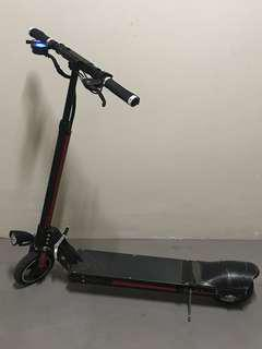 Electric Scooter used