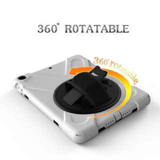 360-rotating iPad 2018 Shockproof Case