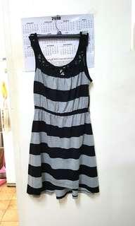 Stylish Striped dress