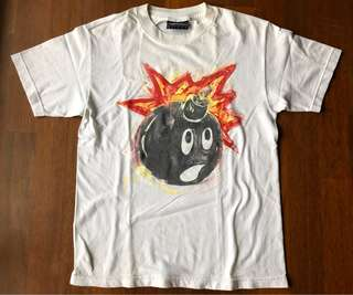 The Hundreds Adam Bomb T-Shirt
