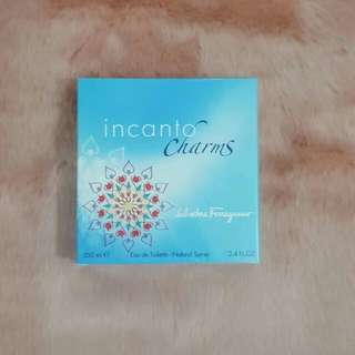 Authentic Incanto Charms Perfume