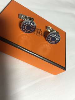 Hermes Cuff button 袖口鈕