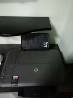 HP Printer Deskjet 1050