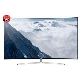 "65"" SUHD 4K Curved Smart TV KS9000 Series 9"