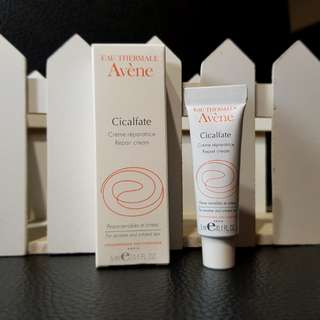 [Travel Size] Avene - Cicalfate Repair Cream