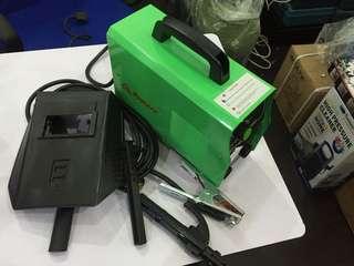 Superz MMA1600 Inverter ARC welding machine