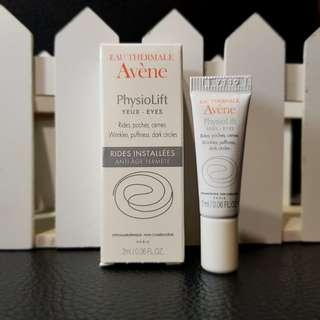 [Travel Size] Avene - PhysioLift Eyes Wrinkles, Puffiness, Dark Circles