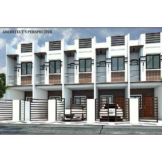 3M Townhouse in North Fairview Quezon City