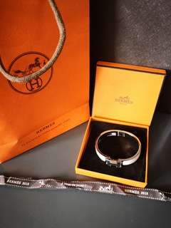 100% New Hermes Bracelet 100% real