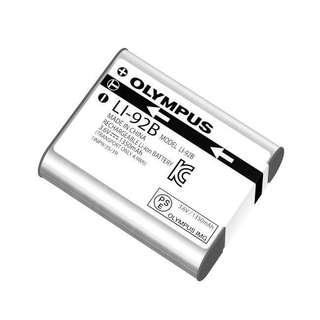 OLYMPUS LI-92B Battery (NEW)