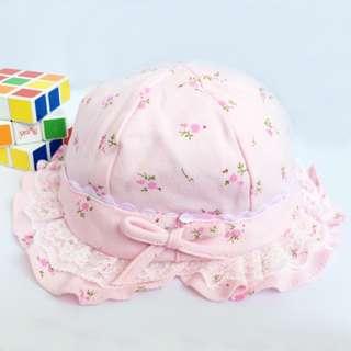 Baby Girl Baby Hat