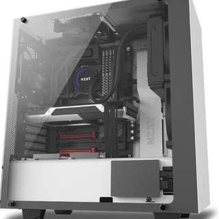 Custom PC Building Service (Gaming/Work)