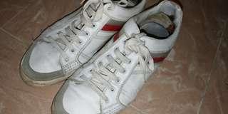 Dior homme sneaker US8.5 shoes 鞋 nike tod ysl gucci prada