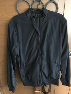 Zara Man Bomber Jacket