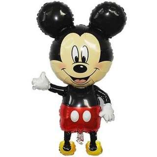 MICKEY MOUSE 3ft BALLOON