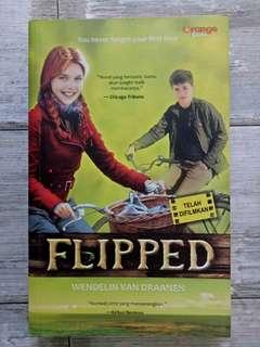 Flipped oleh Wendelin Van Draanen