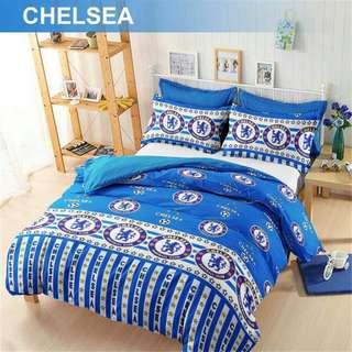 🚚 Chelsea Bedsheet