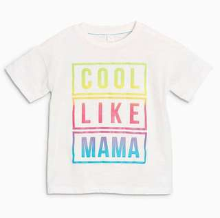 BNWT NEXT COOL LIKE MAMA TSHIRT