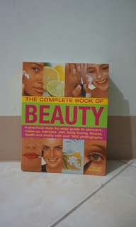 The Complete book of Beauty