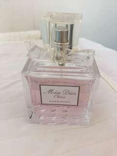 🚚 DIOR 花漾香水
